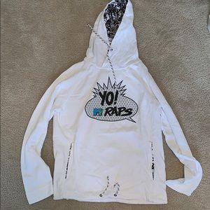 American Eagle MTV hoodie size medium